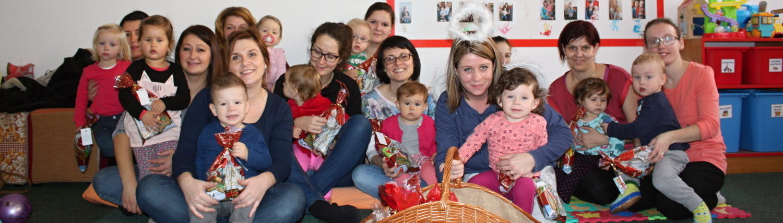 Materské centrum Papučka
